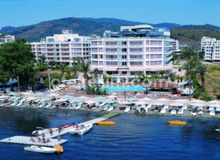 Elegance Hotels International,Turcia / Marmaris
