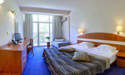 Luna Hotel, Bulgaria / Nisipurile de aur