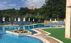 Holiday Park, Bulgaria / Nisipurile de aur