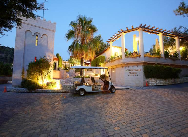 Acrotel Athena Pallas Village Hotel,Grecia / Halkidiki