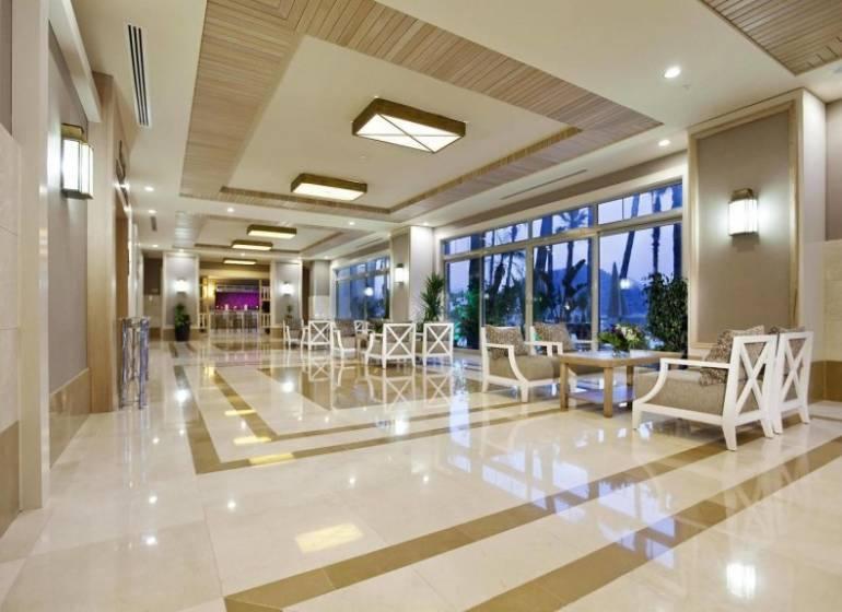 Quadas Hotel (adults Only),Turcia / Marmaris