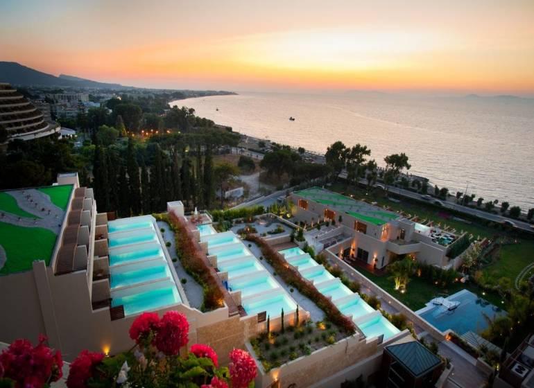 Elite Suites By Rhodes Bay( Ex: Amathus Elite Suites),Grecia / Rodos