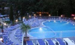 Pliska Hotel Gs, Bulgaria / Nisipurile de aur