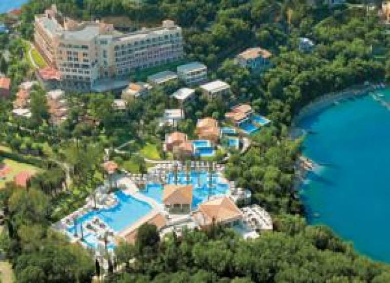 Hotel Grecotel Eva Palace, Corfu