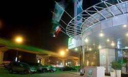 Holiday Inn Al Barsha, United Arab Emirates / Dubai / Dubai City Area / Al Barsha