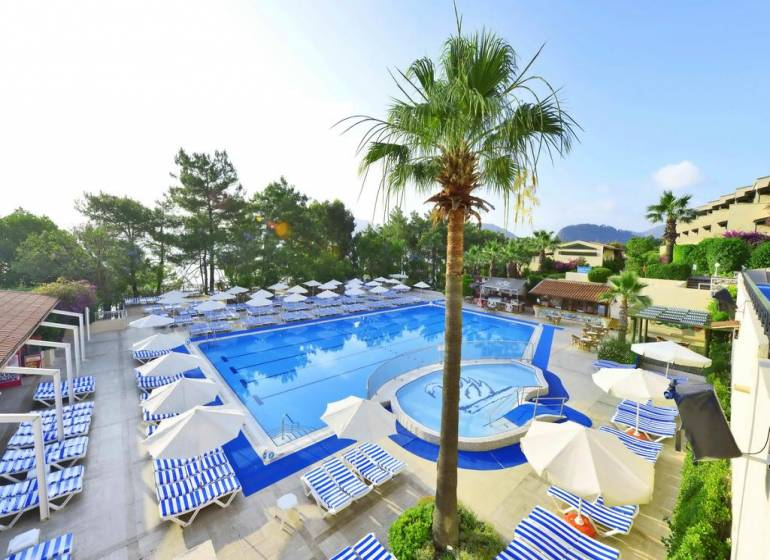 Labranda Hotels Mares Marmaris,Turcia / Marmaris