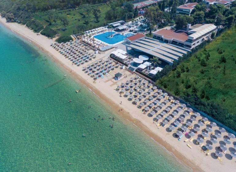 Potidea Palace Hotel,Grecia / Halkidiki