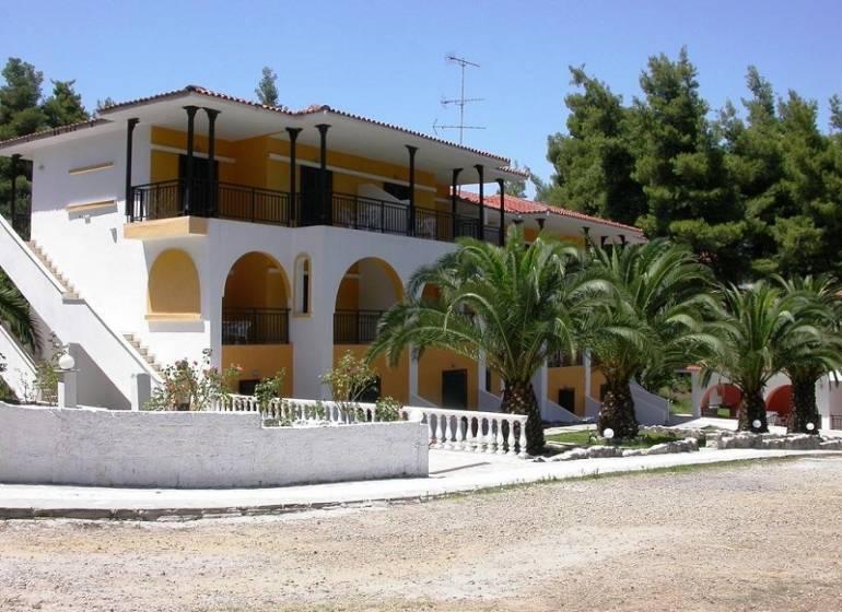 Hotel Kassandra Bay Village,Grecia / Halkidiki