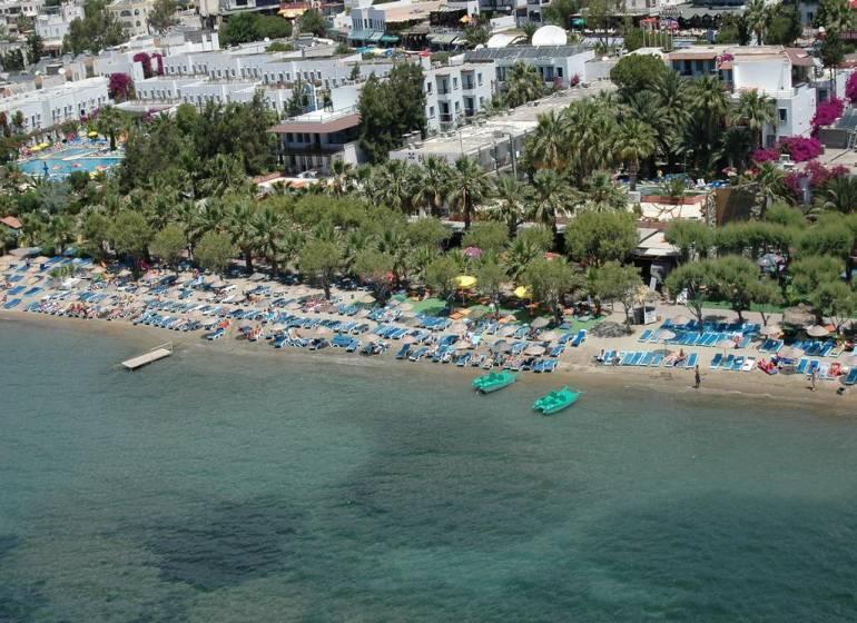 Sami Beach Hotel,Turcia / Bodrum