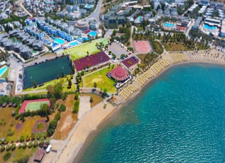 Costa Carina Resort (ex. Costa Blu),Turcia / Bodrum