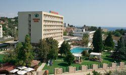 Detelina Hotel, Bulgaria / Nisipurile de aur