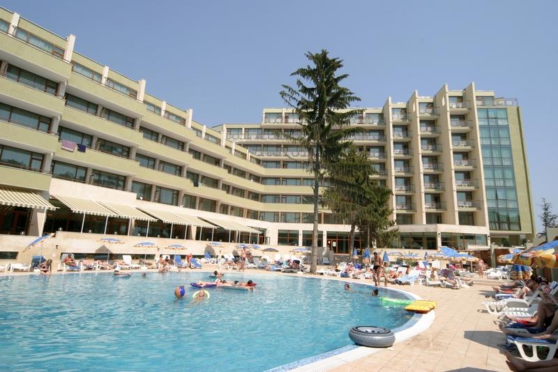 Mirabelle Hotel,Bulgaria / Nisipurile de aur