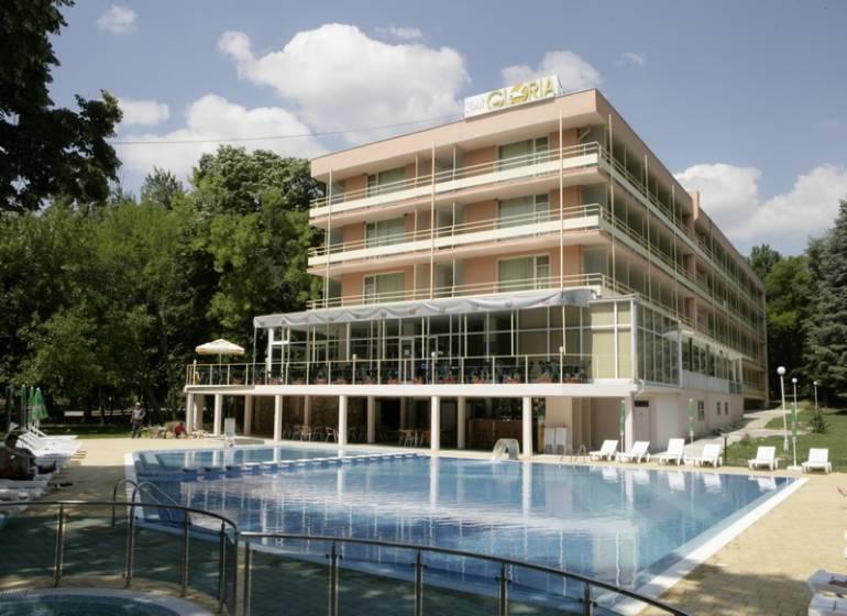 Gloria Hotel,Bulgaria / St. Constantin si Elena