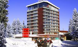 Murgavets Grand Hotel, Bulgaria / Pamporovo