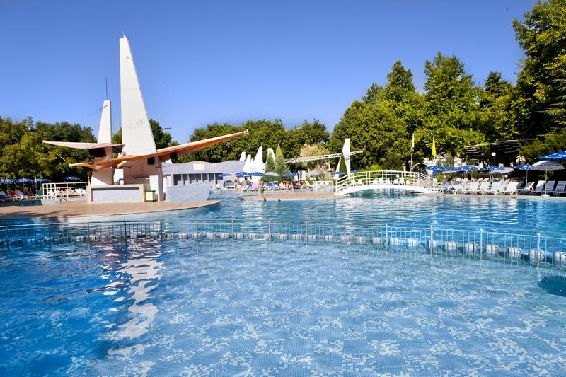 Hotel Primasol Ralitsa Aqua Club, Albena
