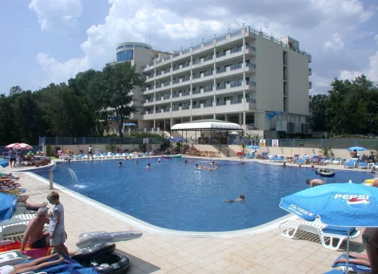 Sofia Hotel,Bulgaria / Nisipurile de aur